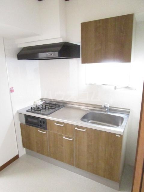 千代鶴ビル 322号室のキッチン