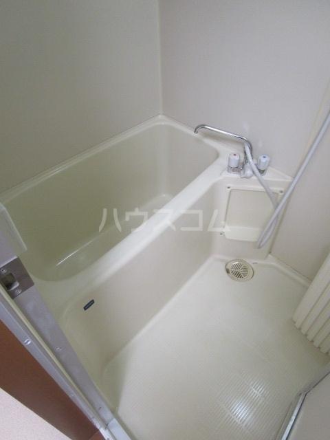 千代鶴ビル 322号室の風呂