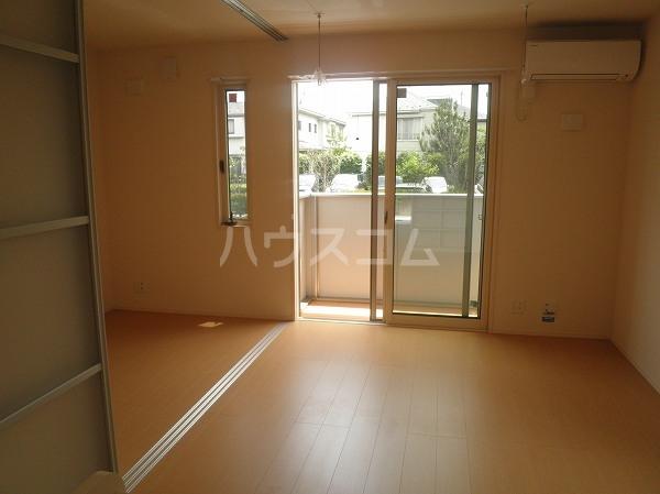CASA de Ryo 103号室の景色