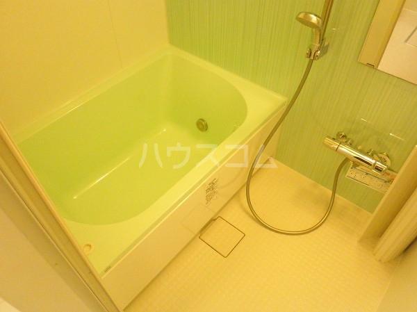 CASA de Ryo 103号室の風呂