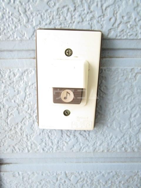 ラサ国分寺B館 205号室のセキュリティ