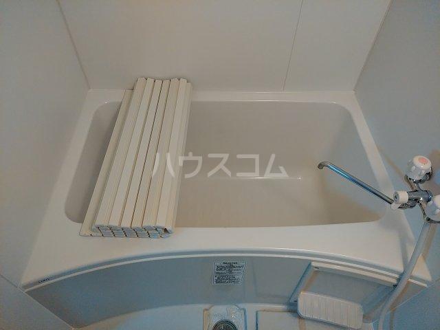 ウエストスクエア 203号室の風呂