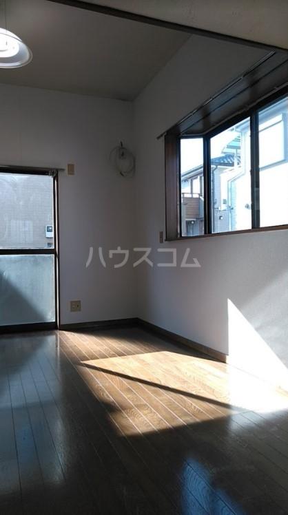 ドエール三上 101号室の収納