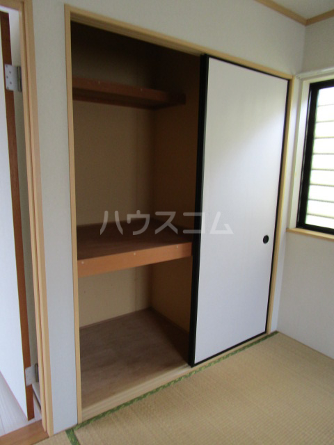 ファンツアール 201号室の設備