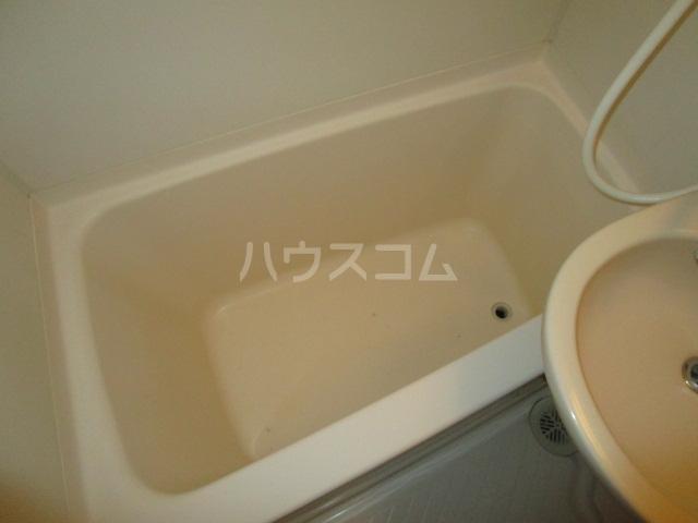 クリエイト国分寺 501号室の風呂