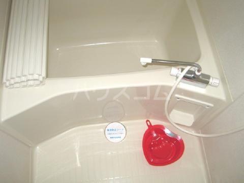 エレンシア・N 30A号室の風呂