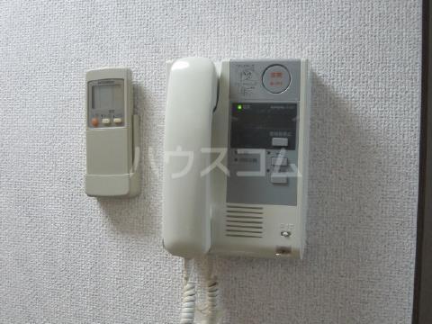 エレンシア・N 30A号室のセキュリティ