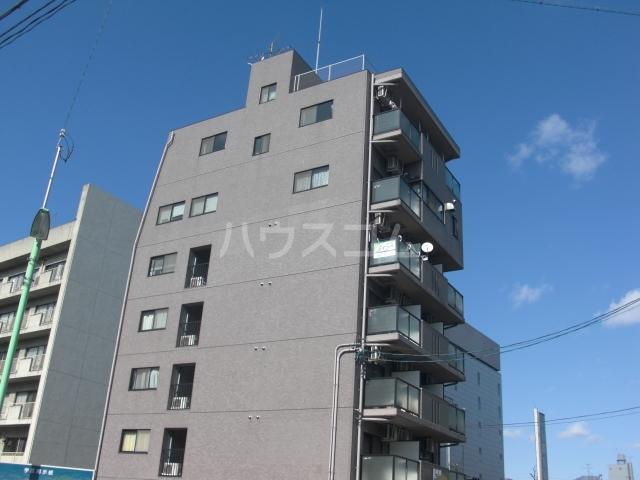 いのうビル外観写真