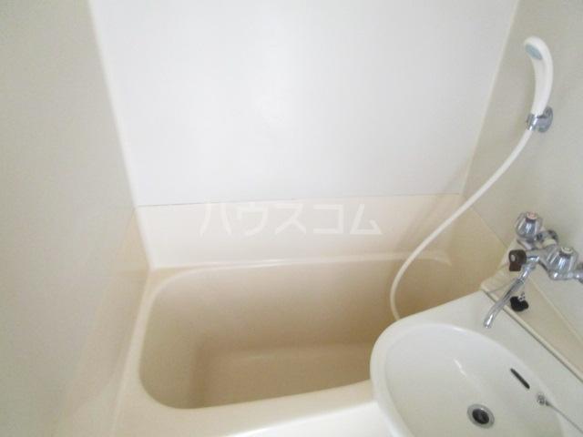 シャローム国分寺 307号室の風呂