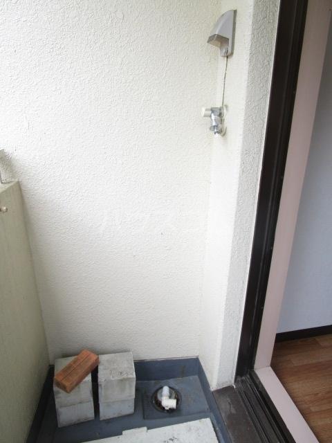 シャローム国分寺 307号室の設備
