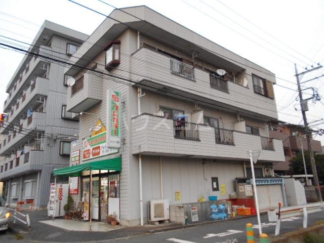 柴田ビル外観写真