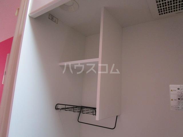 サークルハウス国分寺 108号室のキッチン