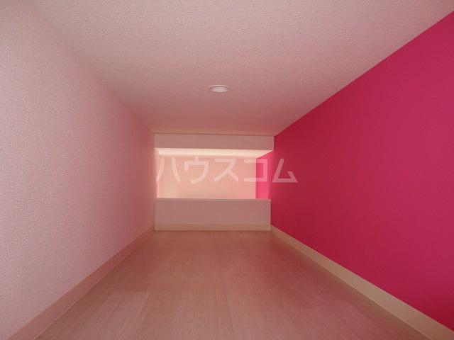 サークルハウス国分寺 108号室のベッドルーム