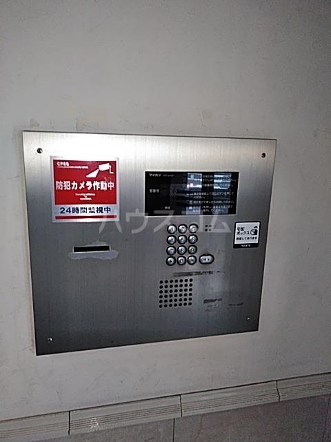 ダイニチ館7番館 310号室のセキュリティ