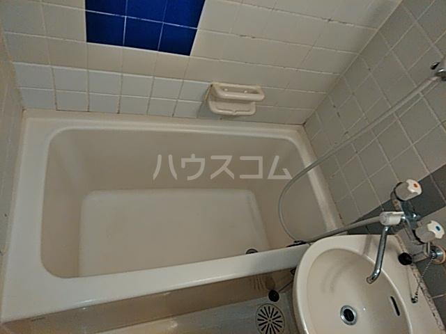 ダイニチ館7番館 310号室の風呂