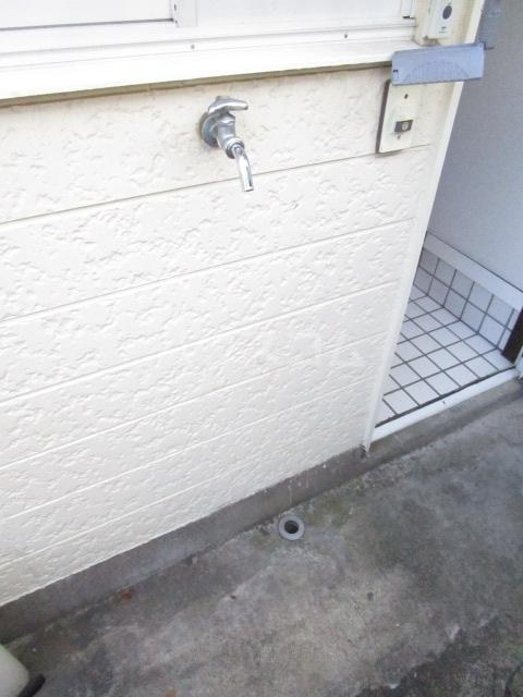 ニュー本多 101号室の設備