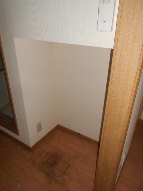 ハイツ秀峰 103号室のその他