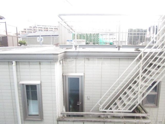 コーポ井口 205号室の景色
