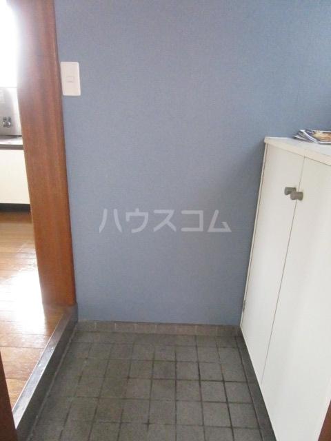 コーポ井口 205号室の設備
