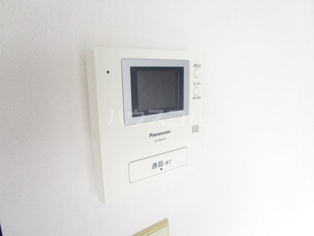 GARDEN HILL国分寺 202号室のセキュリティ
