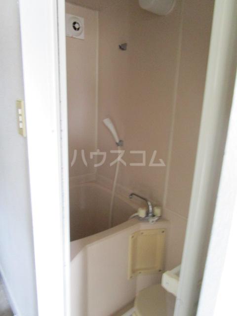 GARDEN HILL国分寺 202号室の風呂