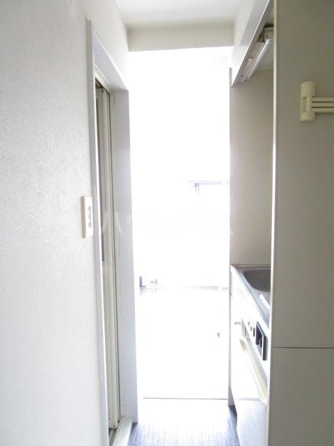 GARDEN HILL国分寺 202号室の玄関