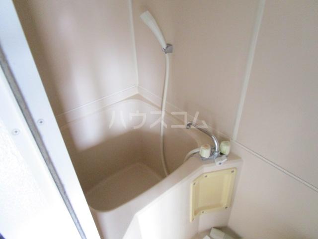 GARDEN HILL国分寺 206号室の風呂