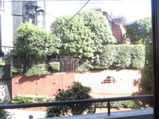 ハイツアゼリア 204号室の景色