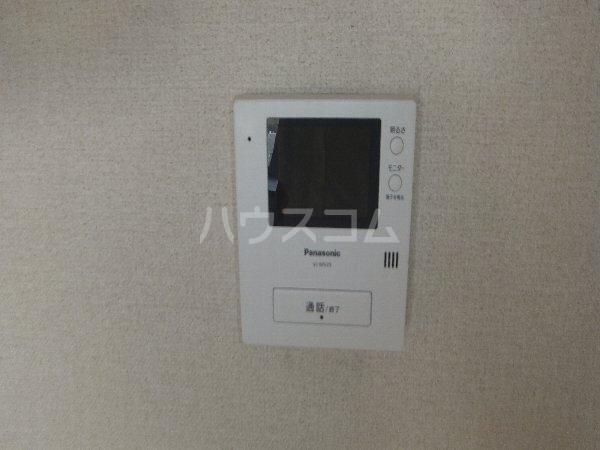 新清洲クラウンビル 201号室のセキュリティ