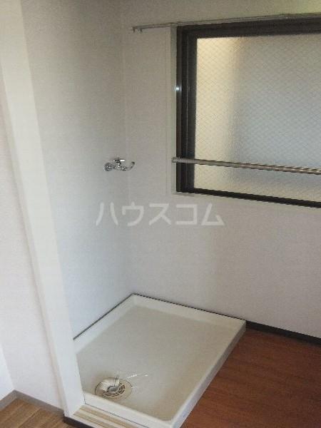 新清洲クラウンビル 201号室の設備