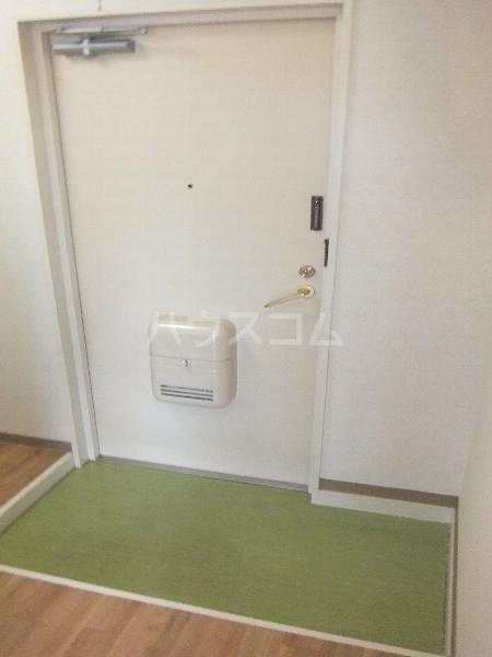 新清洲クラウンビル 201号室のその他