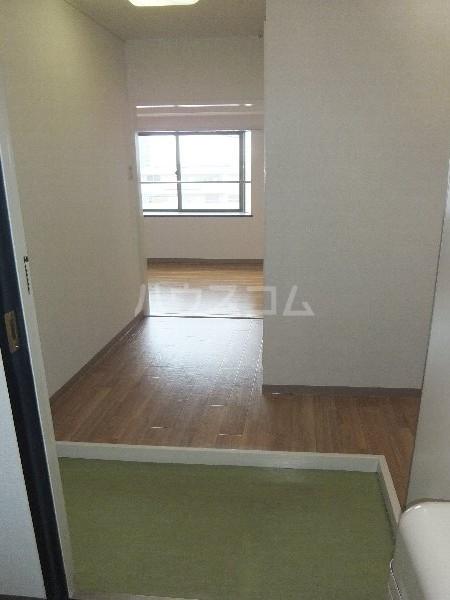 新清洲クラウンビル 301号室のその他