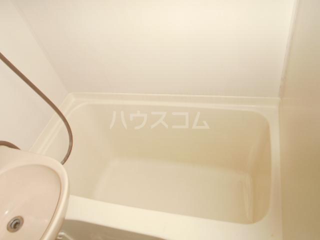 ラ プランセス 2-D号室の風呂
