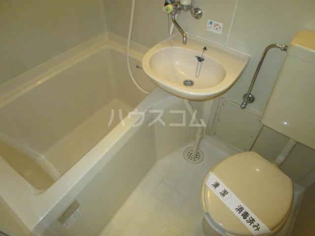 エスタ国分寺弐番館 103号室の風呂