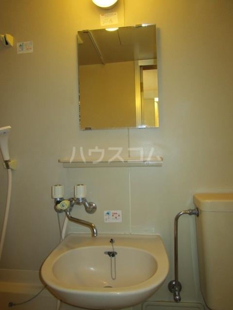 エスタ国分寺弐番館 103号室の洗面所