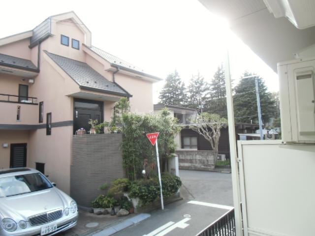 エスタ国分寺弐番館 105号室の景色