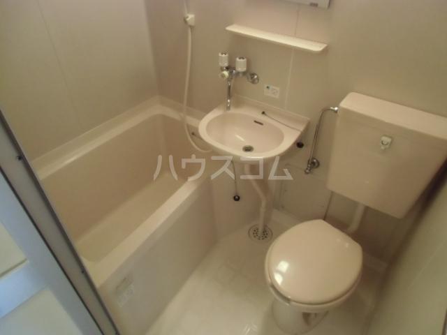 エスタ国分寺弐番館 105号室の風呂