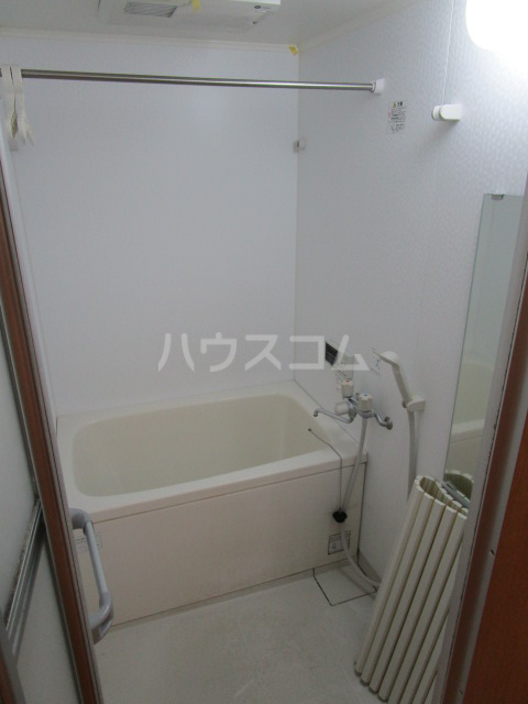 ベーネ8 105号室の風呂