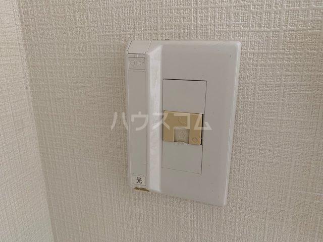 YMDⅢマンション 407号室の設備