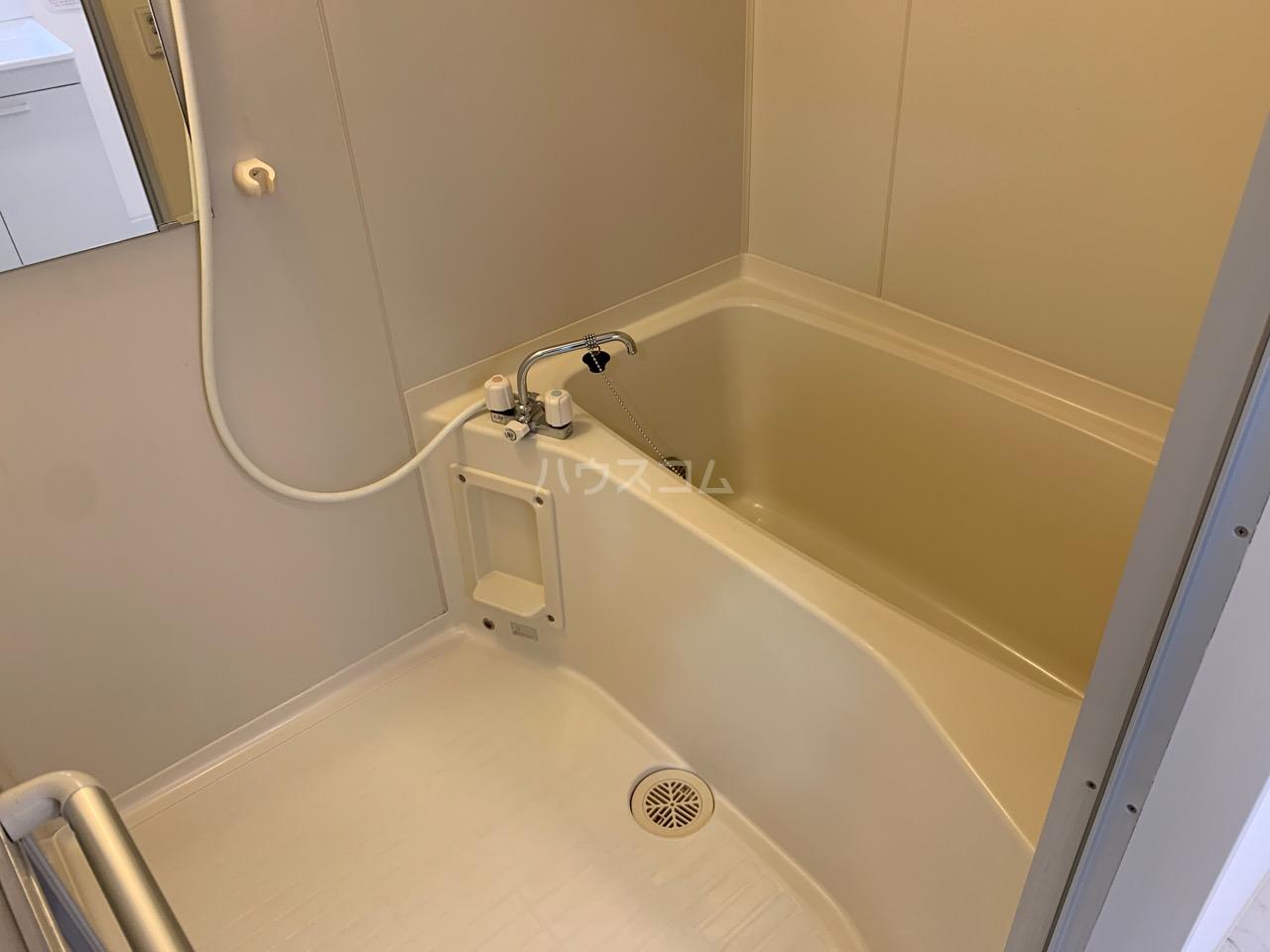 YMDⅢマンション 407号室の風呂