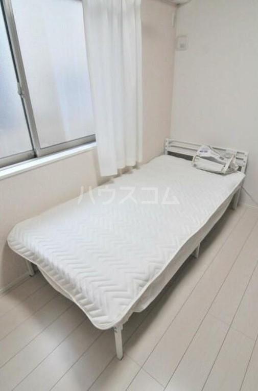 NOARK桜新町1丁目Ⅰ 105号室のリビング