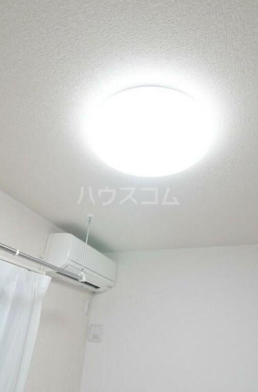 NOARK桜新町1丁目Ⅰ 105号室の設備