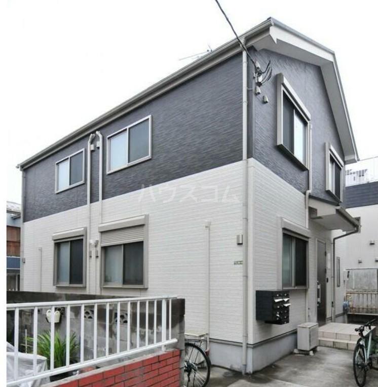 NOARK桜新町1丁目Ⅰ外観写真