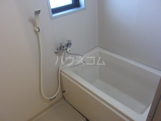 グリンパーク清水 202号室の風呂
