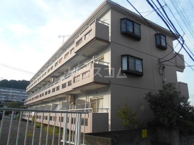 グリーンハイツ唐木田外観写真