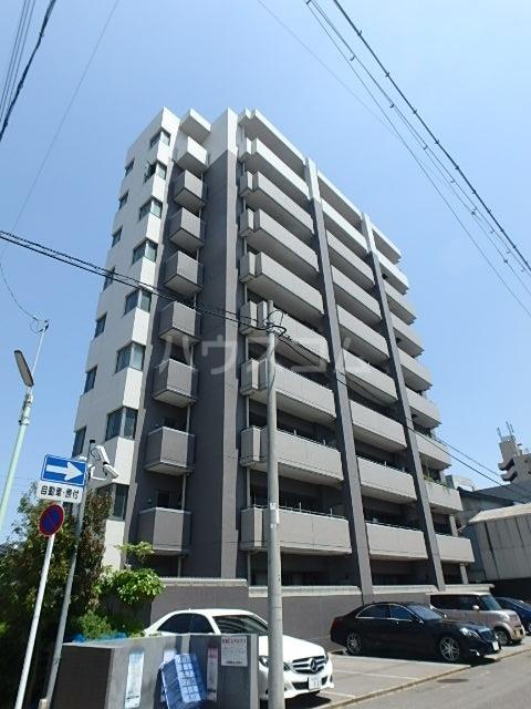 レジディア徳川外観写真
