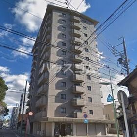 イトーピア正木公園 203号室の外観