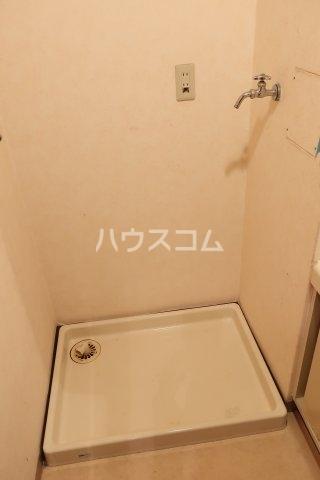 イトーピア正木公園 203号室の設備
