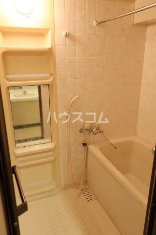 イトーピア正木公園 203号室の風呂