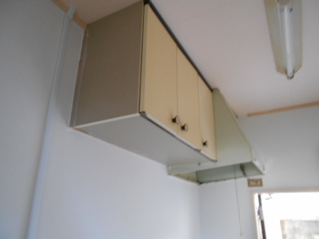 サンウッドメイツ85 101号室のキッチン